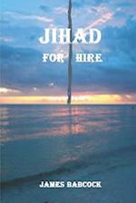 Jihad for Hire af James F. Babcock