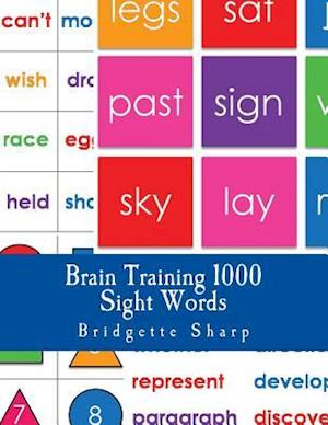Brain Training Sight Words