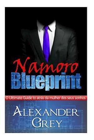 Bog, paperback Namoro Blueprint af Alexander Grey