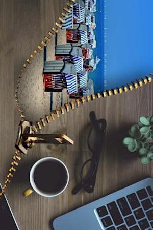 Bog, paperback Dreaming at Work 5 af Unique Journal