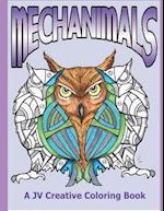 Mechanimals by Jv Creative