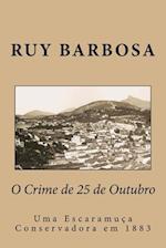 O Crime de 25 de Outubro