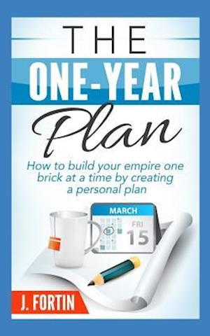 The One-Year Plan