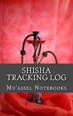 Shisha Tracking Log