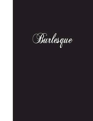 Bog, paperback Burlesque af Ij Publishing LLC