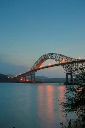 Bog, paperback Trans American Bridge in Panama Journal af Cs Creations