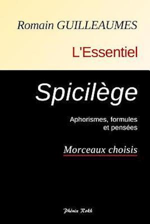 Bog, paperback Spicilege af Romain Guilleaumes