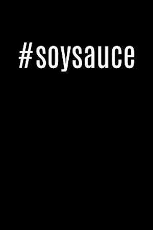 #Soysauce