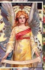 Your Notebook! Christmas Angel