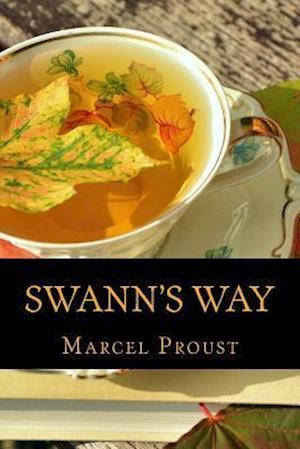 Bog, paperback Swann's Way af Proust Marcel