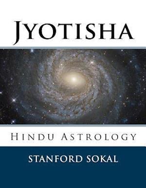 Bog, paperback Jyotisha af Stanford Sokal