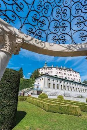 Bog, paperback Ambras Castle Near Innsbruck Austria Journal af Cs Creations