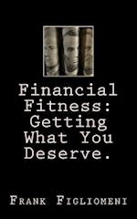 Financial Fitness af MR Frank Figliomeni