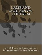 Lamb and Mutton on the Farm af Us Dept of Agriculture