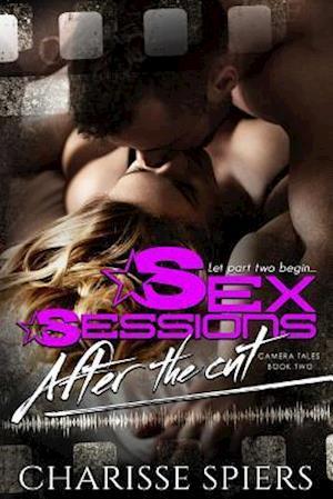 Bog, paperback Sex Sessions af Charisse Spiers