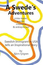 A Swede's Adventures