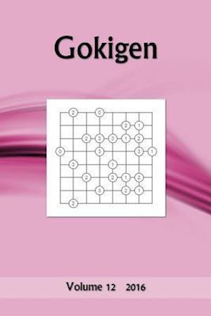 Bog, paperback Gokigen af A. Puzzler