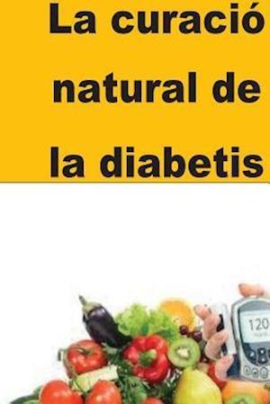 Bog, paperback La Curacio Natural de La Diabetis af Roger Mason