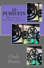 10 Pursuits