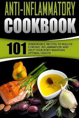 Bog, paperback Anti-Inflammatory Cookbook af Northern Press