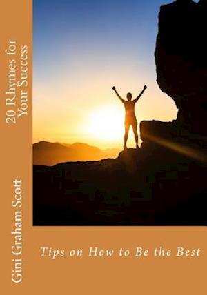Bog, paperback 20 Rhymes for Your Success af Gini Graham Scott