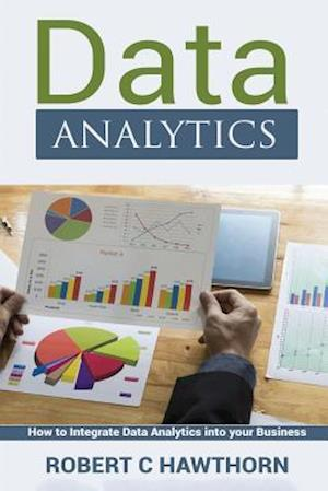 Bog, paperback Data Analytics af Robert C. Hawthorn