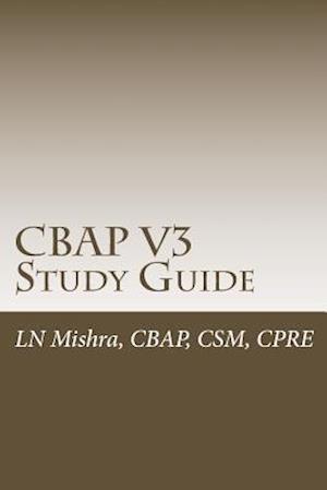 Bog, paperback Cbap V3 Study Guide af Ln Mishra