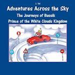 The Journeys of Bussik Prince of the White Clouds Kingdom af J. Tal