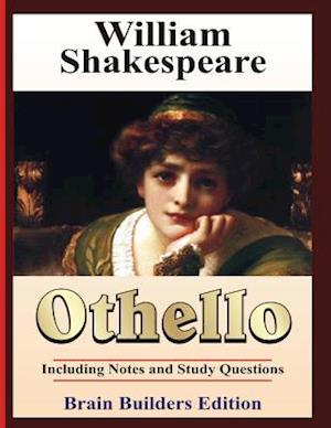 Bog, paperback Othello Williams Shakespear af Williams Shakespear