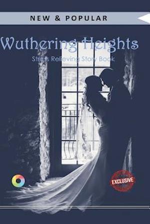 Bog, paperback Wuthering Heights af Emily Brontë