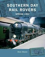 Southern Day Rail Rovers Spring 1964