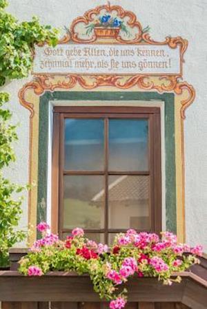 Bog, paperback Oberperfull Village Near Innsbruck Austria Journal af Cs Creations