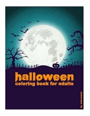 Bog, paperback Halloween af Sami Zaairat