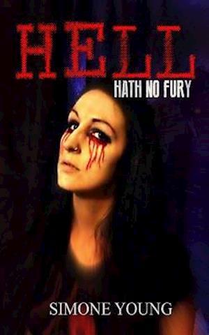 Bog, paperback Hell Hath No Fury af Simone Young
