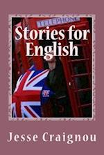 Stories for English