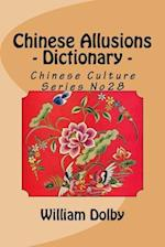 Chinese Allusions