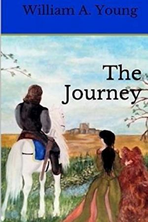 Bog, paperback The Journey af William Young