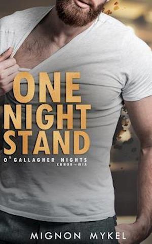 Bog, paperback One Night Stand af Mignon Mykel