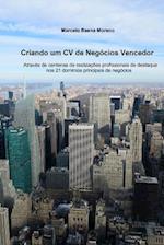Criando Um CV de Negocios Vencedor af Marcelo Baena Moreno