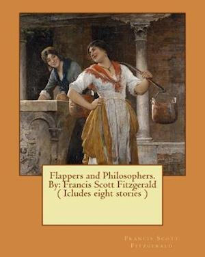 Bog, paperback Flappers and Philosophers. by af Francis Scott Fitzgerald