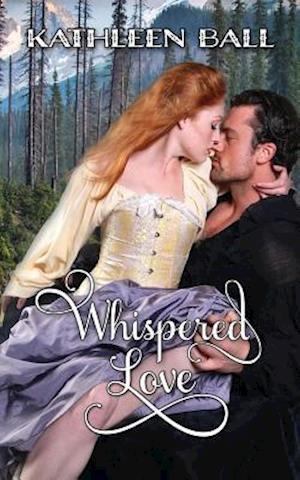 Bog, paperback Whispered Love af Kathleen Ball