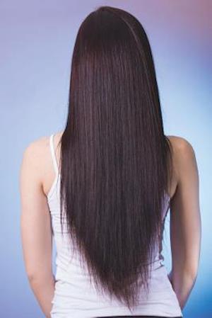 Bog, paperback The Hair Care Journal af Cool Image