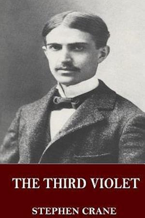 Bog, paperback The Third Violet af Stephen Crane