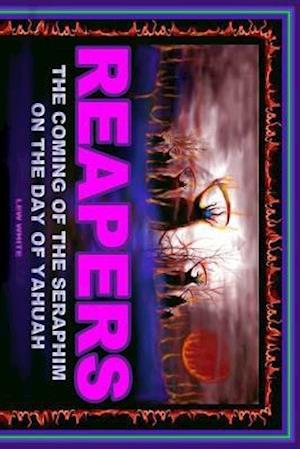 Bog, paperback Reapers af Lew White