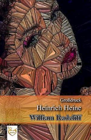Bog, paperback William Ratcliff (Grossdruck) af Heinrich Heine