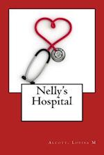 Nelly's Hospital af Alcott Louisa M.
