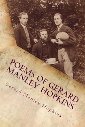 Bog, paperback Poems of Gerard Manley Hopkins af Gerard Manley Hopkins