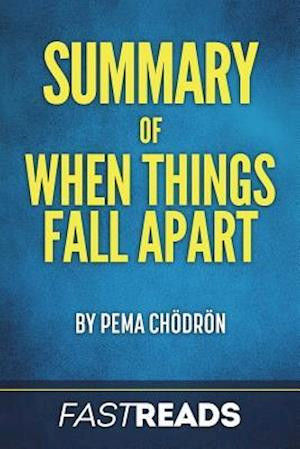 Bog, paperback Summary of When Things Fall Apart