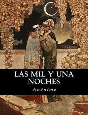 Bog, paperback Las Mil y Una Noches af Anonimo