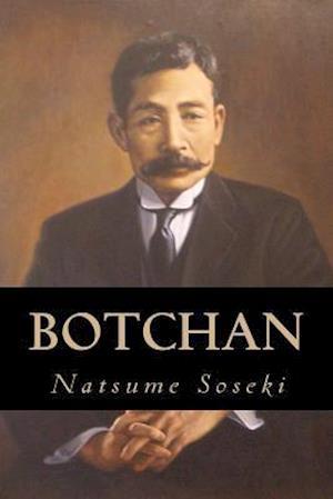 Bog, paperback Botchan af Natsume Soseki